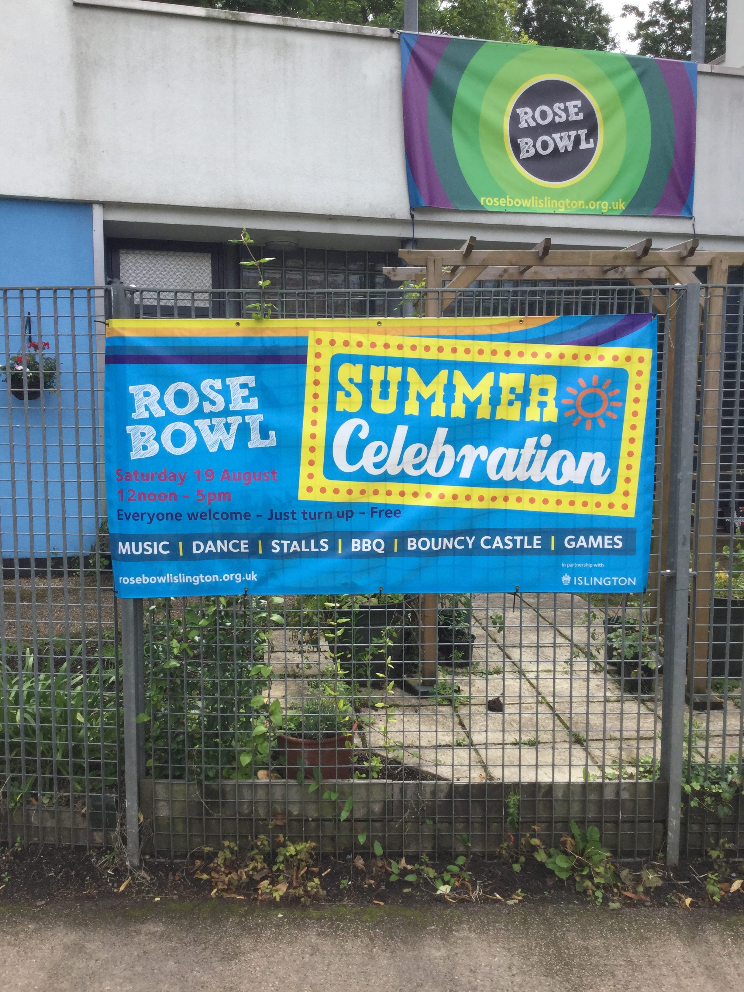 2017 Rose Bowl Summer Celebration