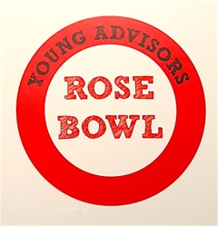 Friends of the Rose Bowl Trustees meet the Young Advisors