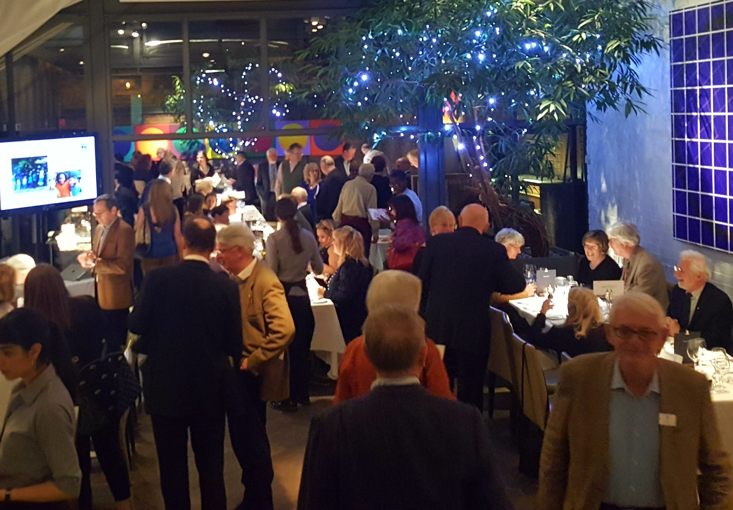 2019 Auction and Dinner a great success